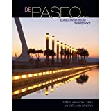 img - for De Paseo, Curso Intermedio De Espanol, Fourth Edition, Ohio State University book / textbook / text book