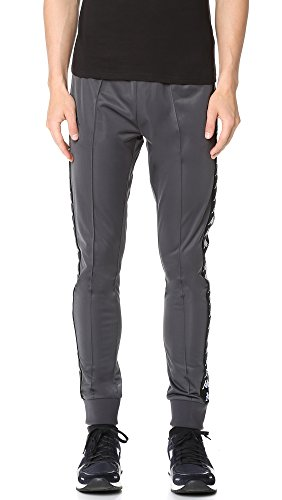 kappa-mens-banda-asoria-rib-slim-track-pants-dark-grey-small
