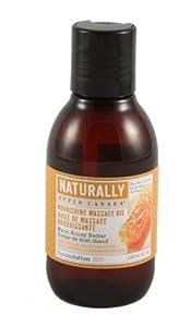 Naturally - Huile de massage - Nectar de miel - 120 ml