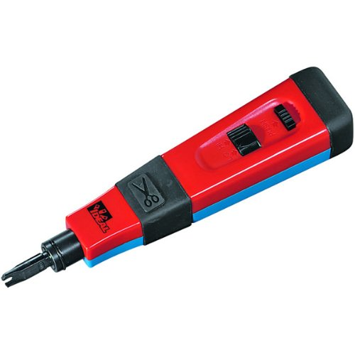 Punchmaster? Ii Punch Down Tool With 110 Blade