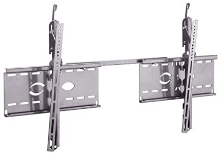 The Best  Barkan Tilt TV Universal Wall Bracket for up to 50″ Plasma / LCD TVs