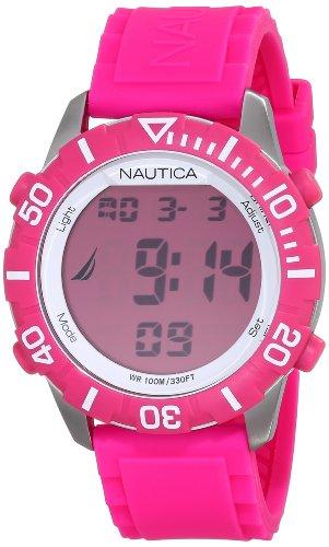 Nautica N09930G - Reloj unisex