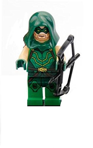 Green Arrow 2 Inch Minifigure - 1