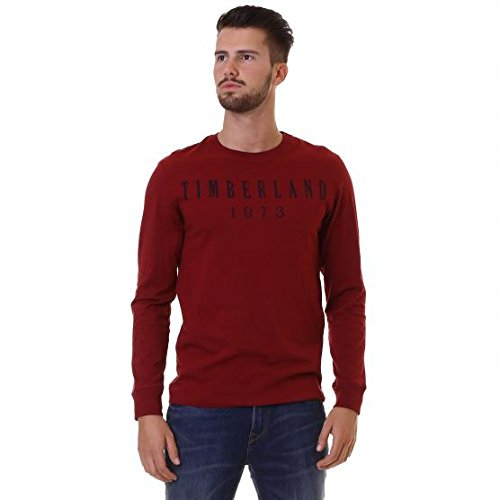TIMBERLAND RIVER RIVER LINEAR TEE LS UOMO S