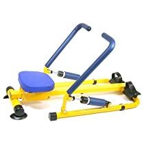 Fun & Fitness for Kids Multifunctional Rower