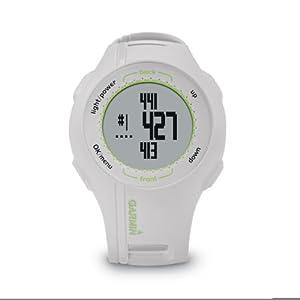 Garmin GPS Golfuhr Approach S1 W, white, 010-00932-11