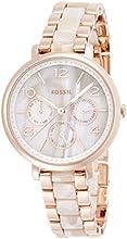 [フォッシル]FOSSIL 腕時計 JACQUELINE ES3921 レディース 【正規輸入品】