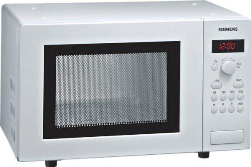 mikrowelle test kaufen siemens hf15m241 mikrowelle 17 l 800 w wei test. Black Bedroom Furniture Sets. Home Design Ideas