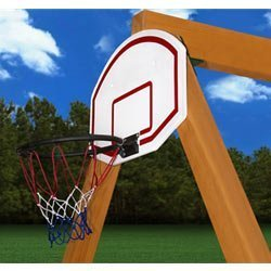Basketball Hoop by Ababy kaufen