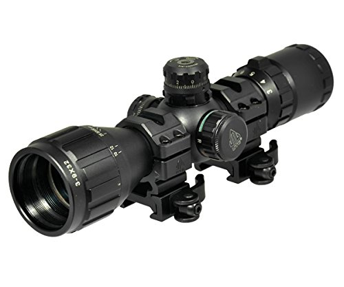 UTG 3-9X32 1″ Bug Buster Scope Review: Things You Must Know
