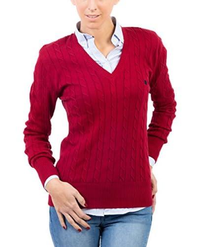 ZZ_POLO CLUB Pullover Miss Palio