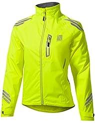 Altura Night Vision Ladies Waterproof Cycling Jacket