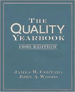 Quality Yearbook 1995