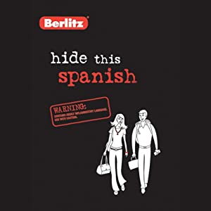 Hide This Spanish Audiobook