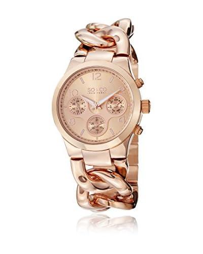 SO&CO Reloj 5013.3 Rosado