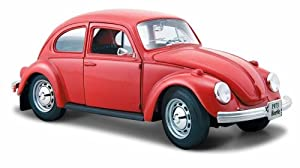 Maisto Special Edition 1:24 Volkswagen Beetle from Maisto - Domestic