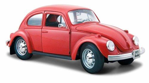 maisto-31926-vw-beetle-73-0124