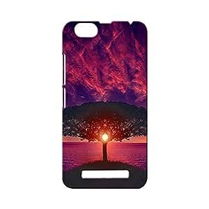 G-STAR Designer Printed Back case cover for Lenovo Vibe C ( A2020) - G0873
