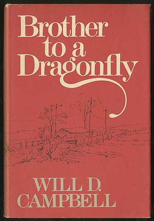 Brother to a dragonfly (A Continuum book)