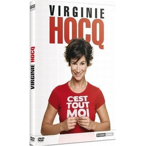 Virginie hocq : c'est tout moi [XVID- FR][FS]