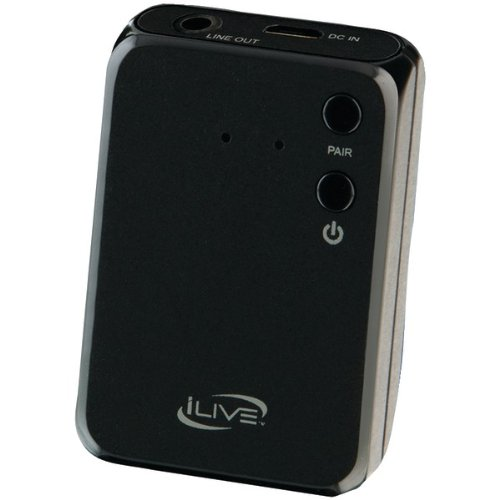 Ilive Iab13B Wireless Bluetooth(R) Adapter (Iab13B)