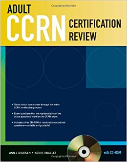 How to Study for the CCRN Exam ... - Lipstick & Lifesaving