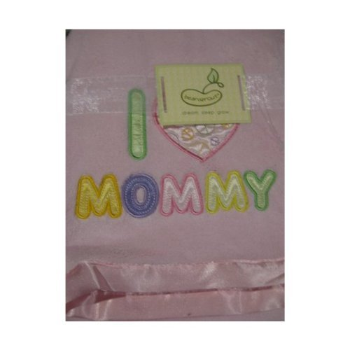Bean Sprouts Baby Bedding