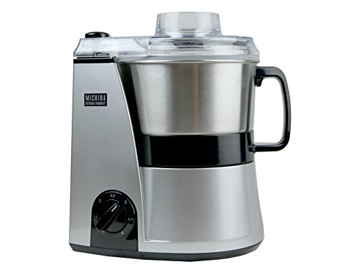 MICHIBA KITCHEN PRODUCT master cut MM22 Silver MB-MM22G