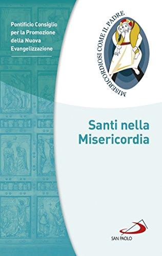 Santi nella Misericordia PDF