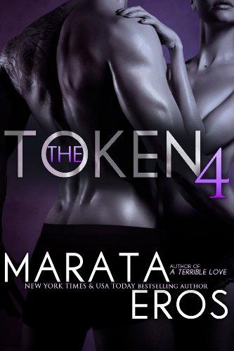 the-token-4-alpha-billionaire-dark-romance-english-edition