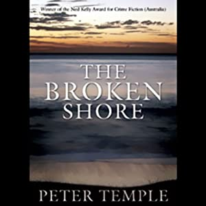 The Broken Shore Audiobook