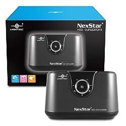 Vantec NST-DP110S3 NetStar Hard Drive Duplicator II