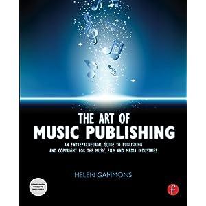 The Art of Music Publishi Livre en Ligne - Telecharger Ebook