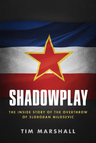 Shadowplay: The Inside Story Of The Overthrow Of Slobodan Milosevic PDF Download Free