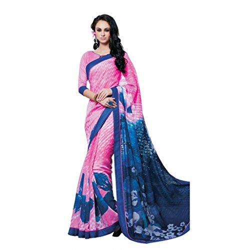 Jay Sarees Office Casual Partywear Ethnic Indian Linen Saree - Jcsari2995d1957