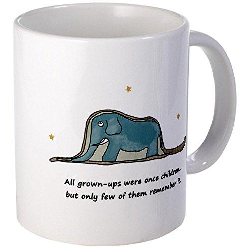 CafePress-Principito-elefante-dentro-de-una-Boa-Constrictor-Mu-taza-S-blanco