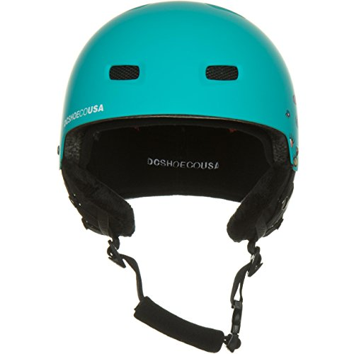 DC Shoes Herren Snowboard Unleashed 15 Helme