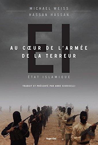 EI Au coeur de l'armée de la terreur (Etat islamique)