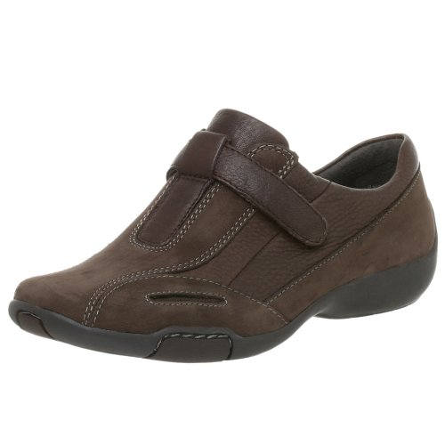 Naturalizer Women's Carlo Casual Shoe,Brown,7 WW (Naturalizer Extra Wide Shoes compare prices)