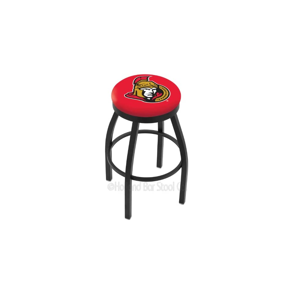 Ottawa Senators NHL Hockey L8B2B Bar Stool