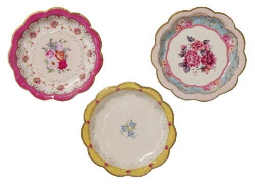Talking Tables Truly Scrumptious Dessert/Cake Plates
