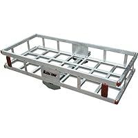 Ultra-Tow 500-Lb. Capacity Aluminum Cargo Hauler