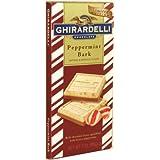 Ghirardelli Limited Edition Peppermint Bark Bar