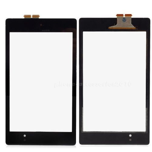 Generic Replacement Touch Screen Digitizer Panel (Lcd Display Not Included) For Asus Google Nexus 7 2Nd Generation 2013