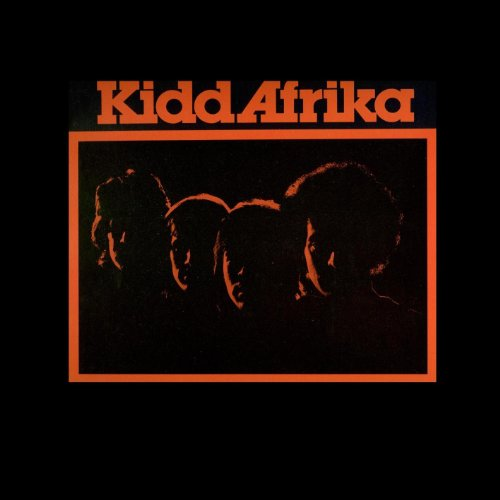Kidd Afrika - The Windham Hill Record