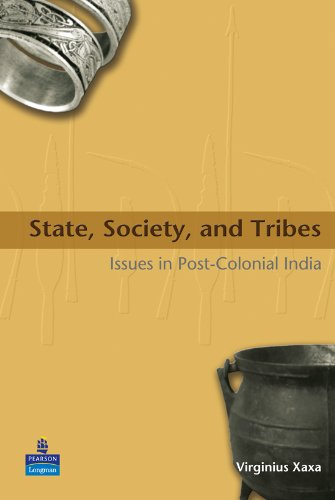 State, Society, and Tribes: Issues in Post-Colonial India, by Virginius Xaxa