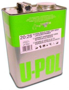 U-Pol 2282 S2028: 2.1 VOC Compliant NC Primer 1 Gallon