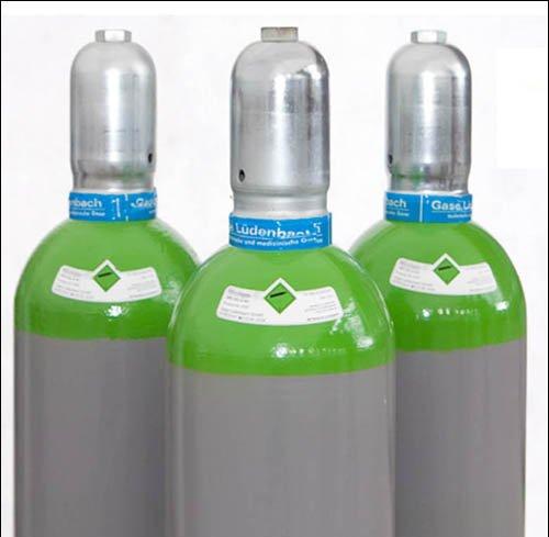 Fabrikneue Druckluftflasche 20 Liter 200 bar Pressluftflasche Speicherflasche für Gotcha Tauchen Luftgewehr oder Luftpistole