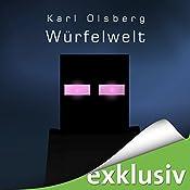 Würfelwelt (Minecraft 1) | Karl Olsberg