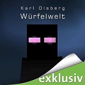Würfelwelt (Minecraft 1) Hörbuch